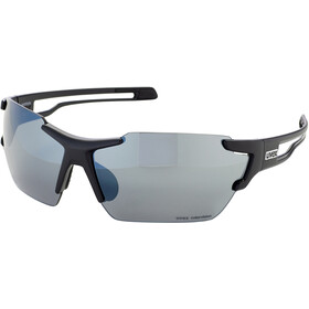 UVEX Sportstyle 803 Colorvision Glasses black mat/urban